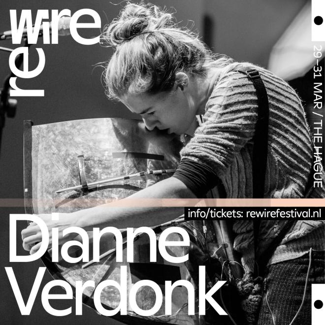 Rewire 2019 – Dianne Verdonk